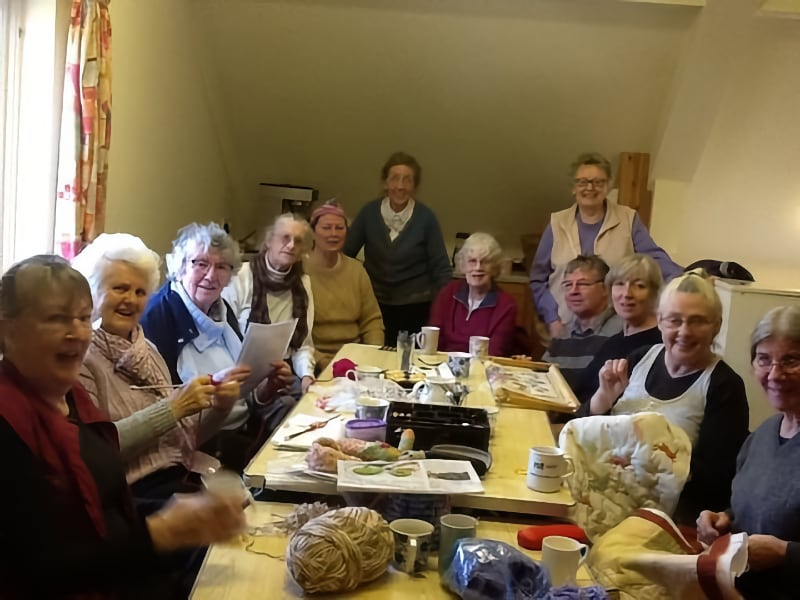 Ashprington Craft Group