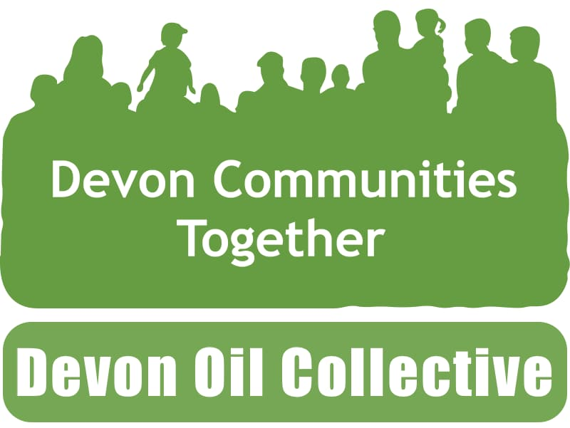 Devon Oil Collective