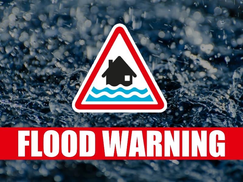 Receive Flood Warnings