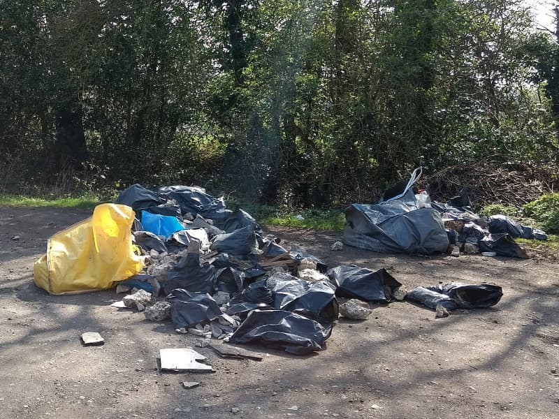 Fly Tipping and How to Prevent it