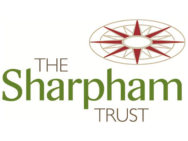 The Sharpham Trust